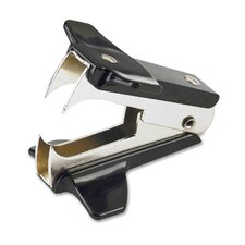 Staple Remover, Brown (Set of 11)