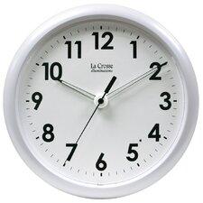 """Illuminations 10"""" Wall Clock"""