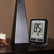 La Crosse Technology Bl Wireless Temperature Station