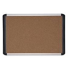 MV TechCork Bulletin Boards, Self-Healing Surface, 2'x3', Cork
