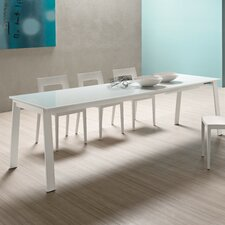 Alpha Large Extendable Dining Table