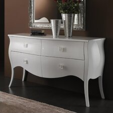 Victoria Dresser