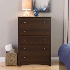 Fremont 5 Drawer Chest