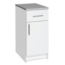 "Elite Storage 36"" H x 16"" W x 24"" D Garage/Laundry Room Base Drawer"
