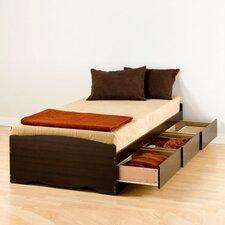 Sonoma Twin XL Platform Storage Bed