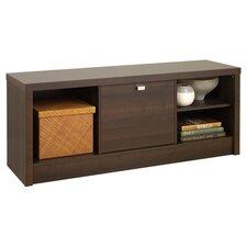 Bedroom Cubbie Storage Bench
