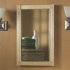 Soho Beveled Wall Mirror