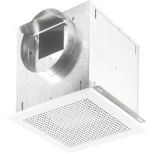 162 CFM Bathroom Fan