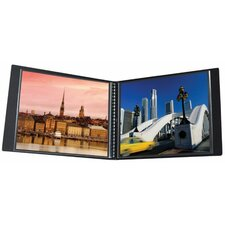 Art Portfolio Multi Ring Mini Refillable Binder