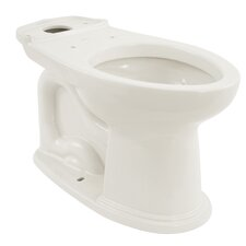 Dartmouth ADA Compliant 1.28 GPF Elongated Toilet Bowl Only