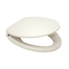 SoftClose Elongated Toilet Seat