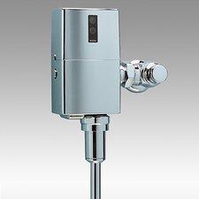 EcoPower Exposed Sensor Operated Automatic Flush Valve