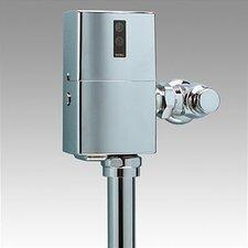 EcoPower® Exposed Automatic Sensor Flush Valve - Complete Set