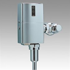 EcoPower Urinal Flushometer with 3/4 Vacuum Breaker
