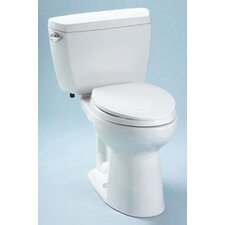 Drake 1.6 GPF Elongated 2 Piece Toilet with G-Max Flush System