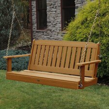 Lehigh Porch Swing