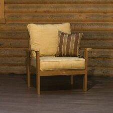 Pocono Deep Seating Armchair