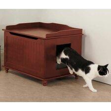 Meow Town Litter Box