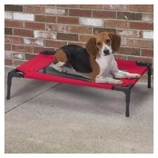 Large Dog Furniture Style Mesh Cot
