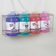 Pro Bather 4 Gallon Shampoo Rack