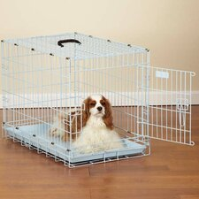 Pastel Pet Crate