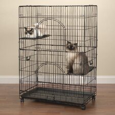 Easy Cat Crate