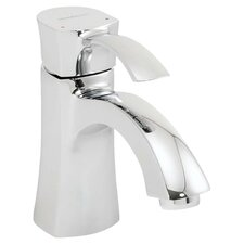 Tiber Single Handle Bathroom Faucet