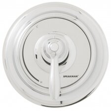 SentinelPro Thermostatic Pressure Balance Shower Valve