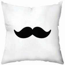 His Throw Pillow