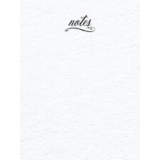 Notes Idea Catcher Card Gift Set