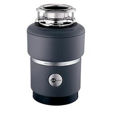 Evolution Series 3/4 HP Compact Garbage Disposal with Two-Stage Grind