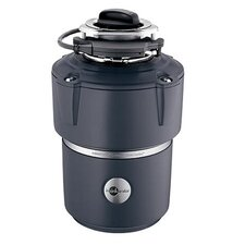 Evolution Series 7/8 HP Garbage Disposal with Pro Cover Control Plus