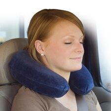 Memory Travel Pillow