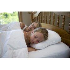 Petite Core Pillow in White