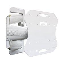 "Full Motion Series Medium Articulating Arm/Tilt/Pan/Swivel Wall Mount for 23"" - 42"" Flat Panel Screens"