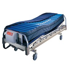 Legacy Pro Alternating Pressure Pump and Low Air Loss Mattress
