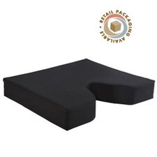 Memory Foam Coccyx Seat Cushion
