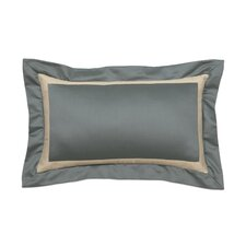 Dempsey Witcoff Mitered Lumbar Pillow