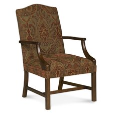 Martha Washington Arm Chair
