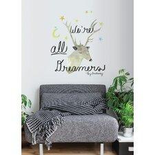 Blabla All Dreamers Wall Decal