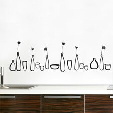 Spot Idag Wall Decal