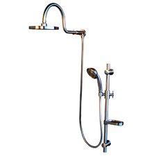 Diverter Complete Shower System