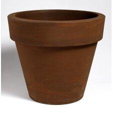 Bordato Liscio Round Pot Planter