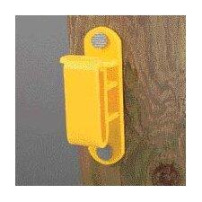 Post Tape Insulator