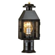 American Heritage 1 Light Wall Lantern