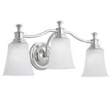 Sienna 3 Light Bath Vanity Light