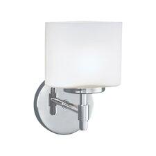 Moderne 1 Light Wall Sconce