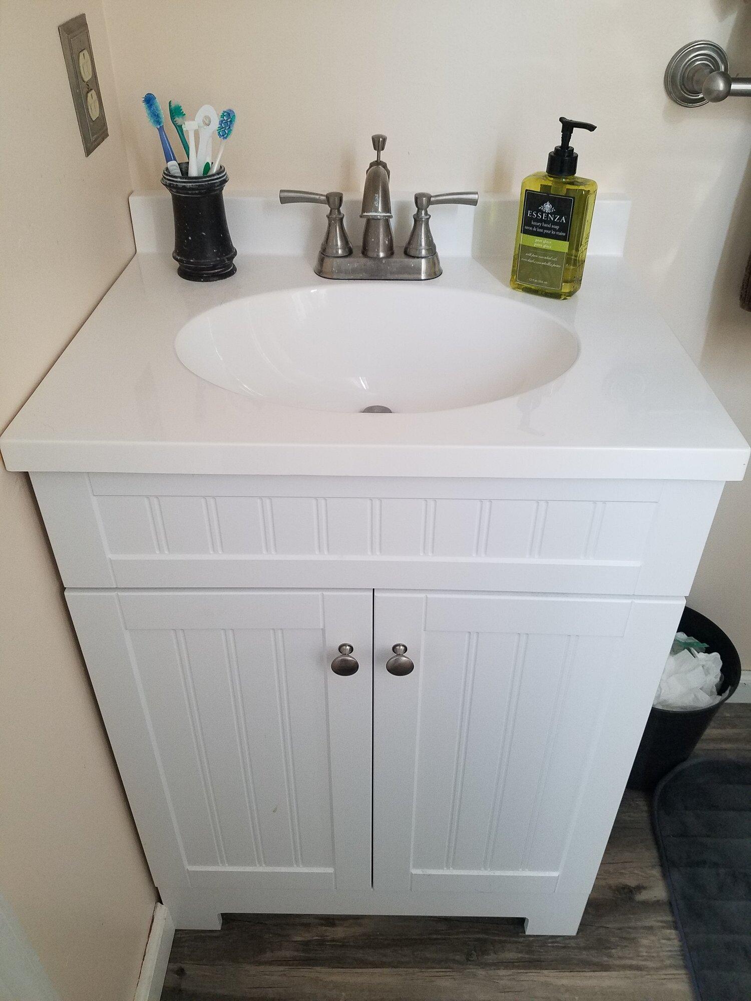 Copper Bathroom Faucets You\'ll Love | Wayfair