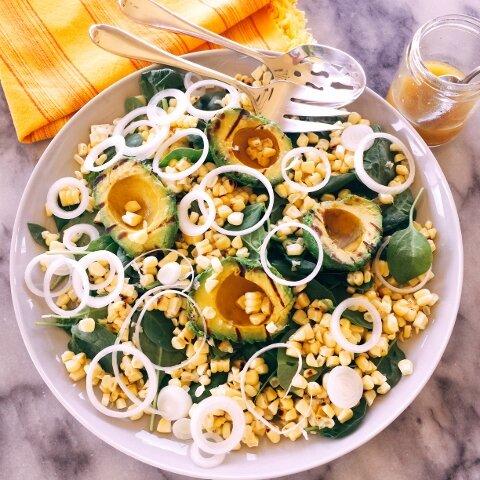 gena salad