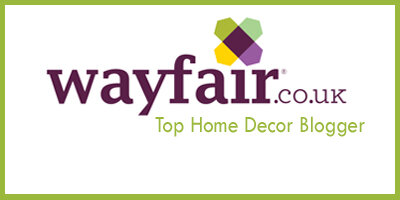 Wayfair Top Home Decor Blogger - Bathroom Accessories